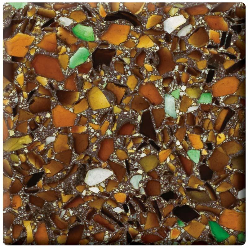 Vetrazzo Recycled Glass